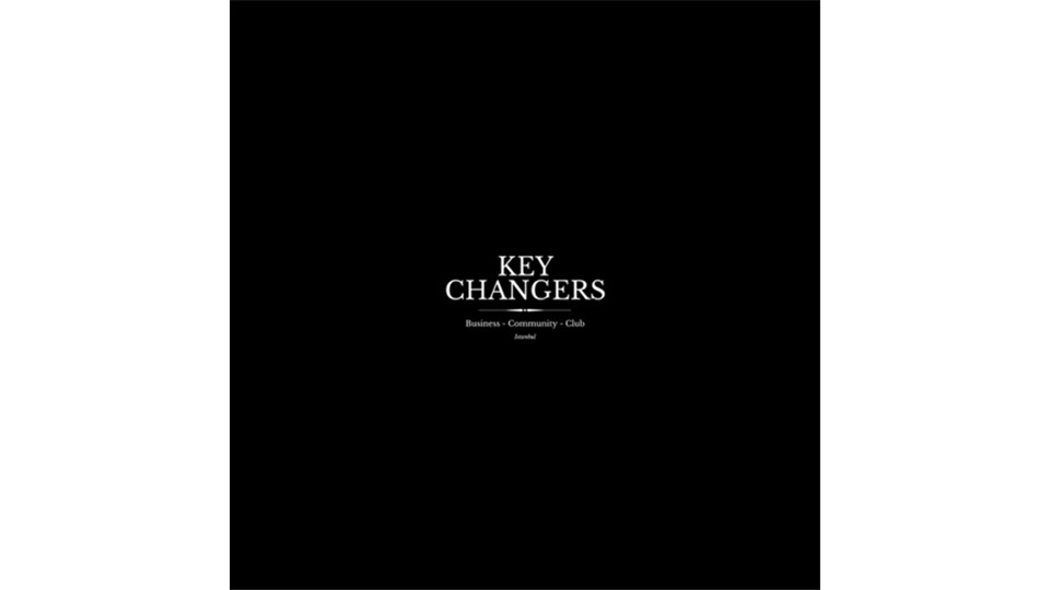 Connect After Work by Key Changers