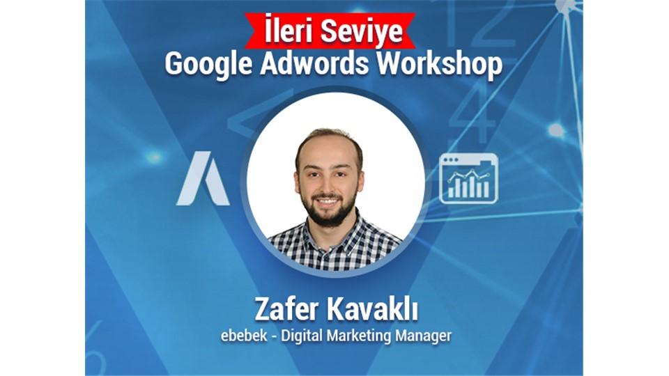 İleri Seviye Google Adwords Eğitimi