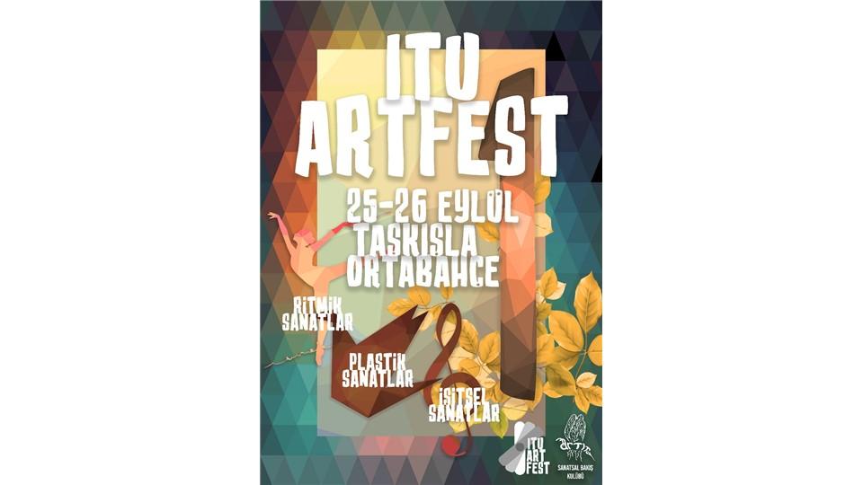 İTÜ ArtFEST
