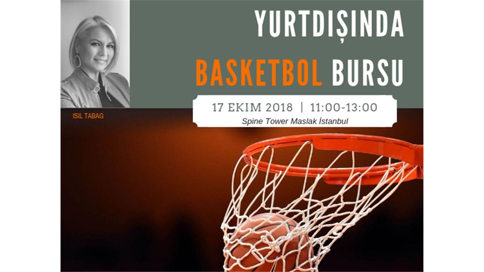Yurtdışında Basketbol Bursları