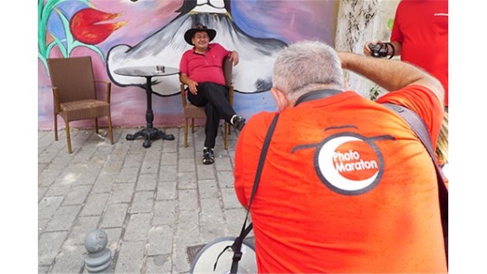 PhotoMaraton İzmir 2018