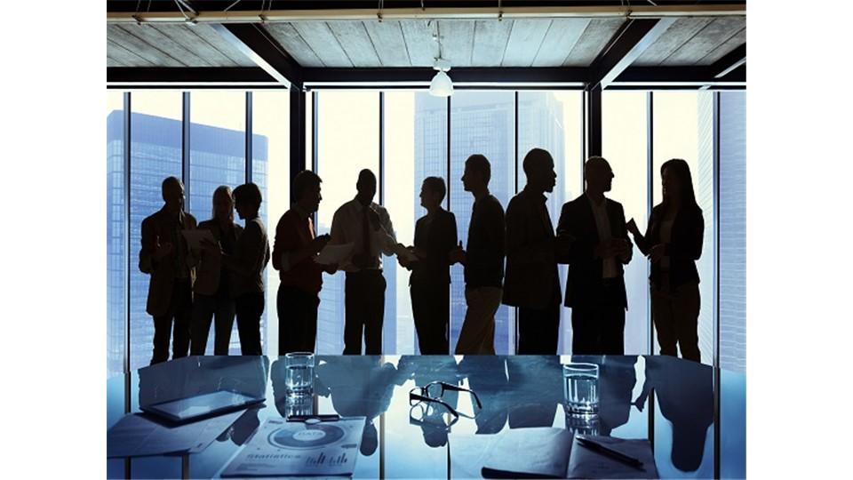 Hazır Ofis Sektörü Söyleşileri 1. Etkinlik Programı