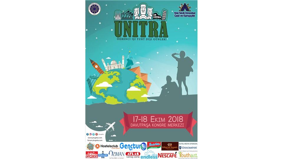 UNITRA '18