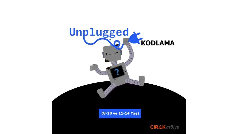 Bilgisayarsız ( Unplugged) Kodlama Atölyesi