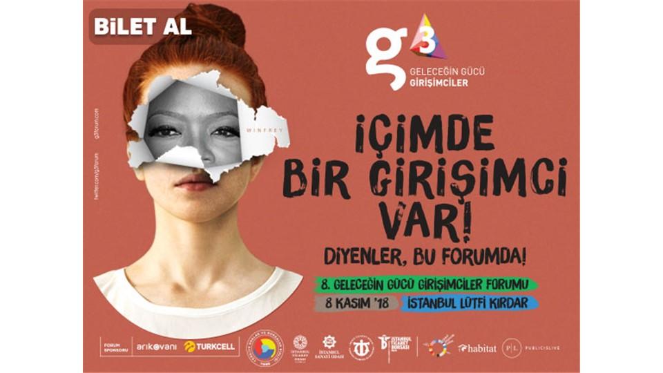 G3 Forum 2018