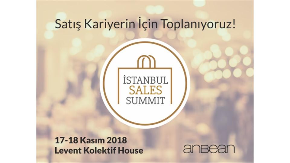 İstanbul Sales Summit