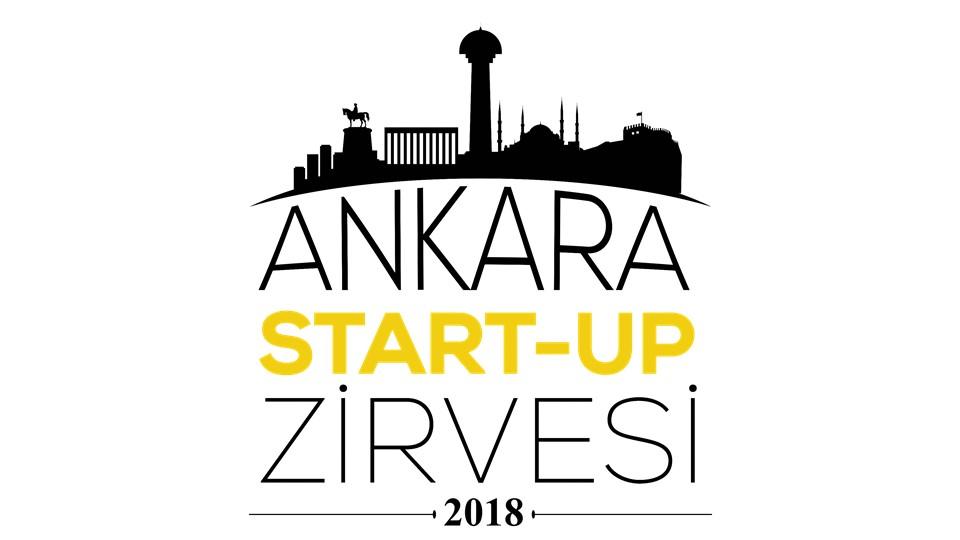 12. Ankara Startup Zirvesi
