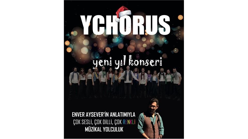 YCHORUS - Yeni Yıl Konseri