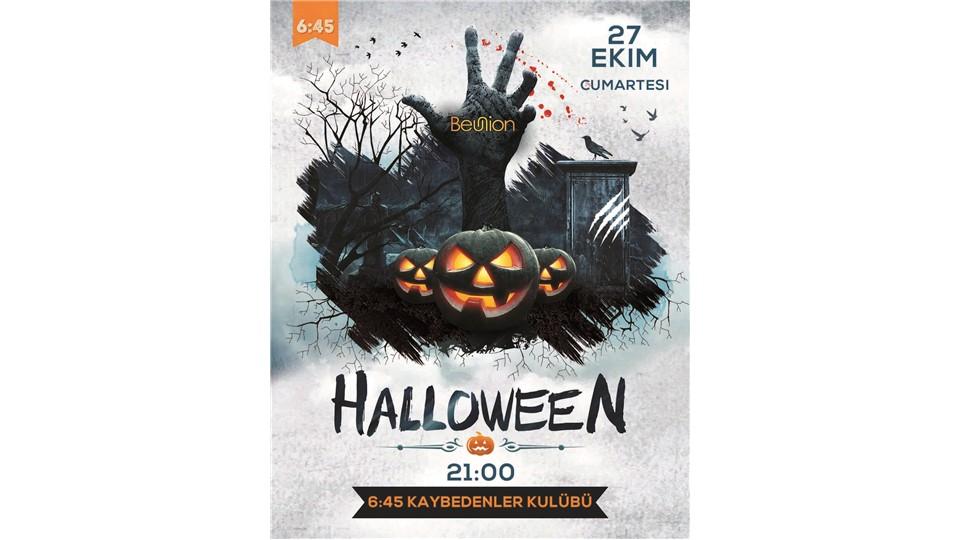 Halloween Ankara 2018