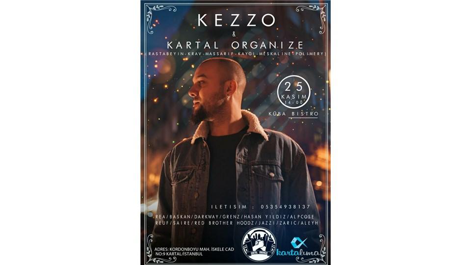 Kezzo-Kartal Organize Konseri