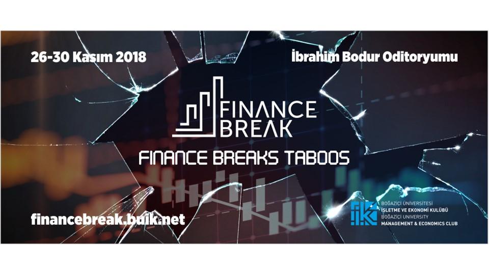 Finance Break Finans Zirvesi
