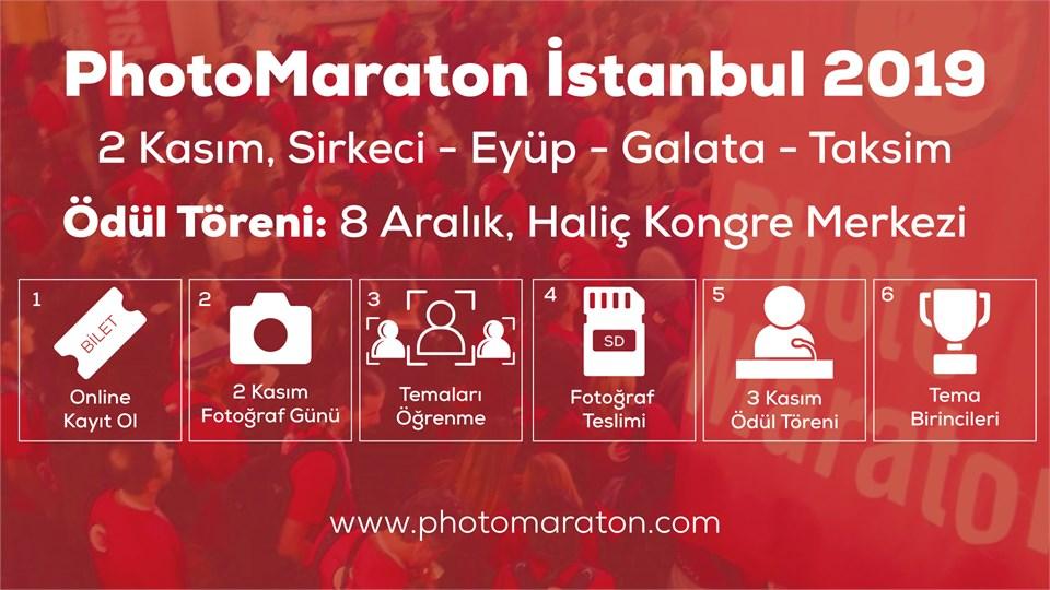 PhotoMaraton İstanbul 2019