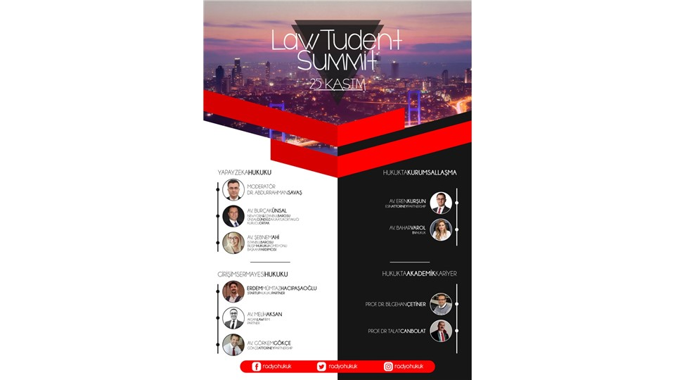 LawTudent Summit 18""