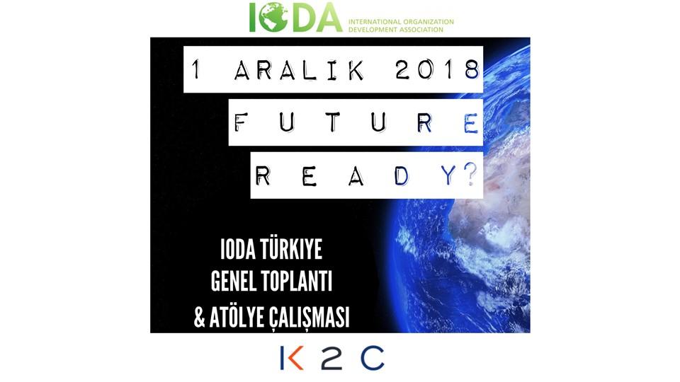 Future Ready? IODA Turkiye