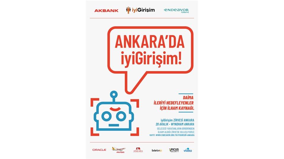 Ankara iyiGirişim Zirvesi