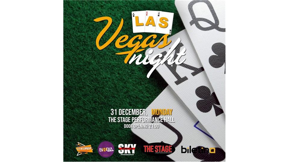 Las Vegas Night Ankara