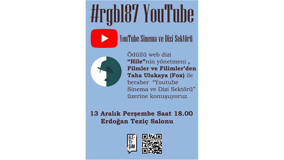 YouTube Sinema ve Dizi Sektörü