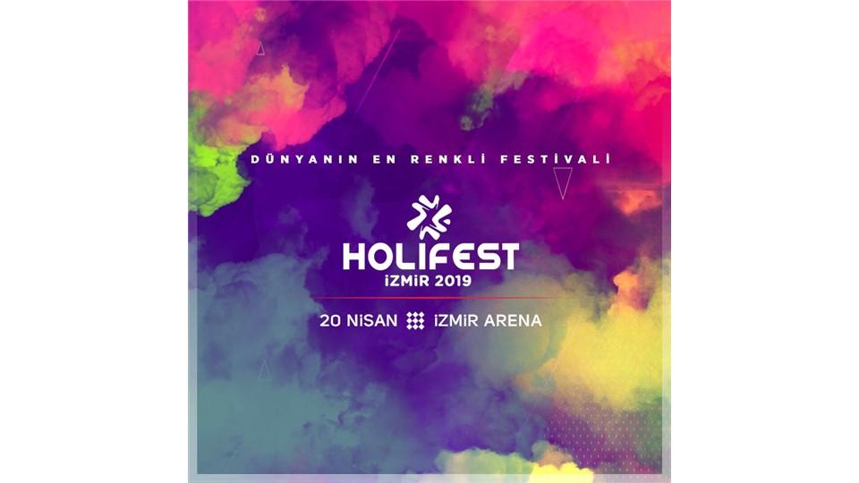 Holifest İzmir 2019