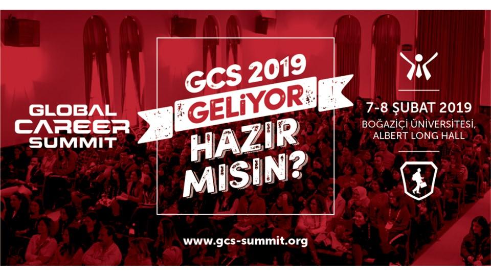 Global Career Summit 2019