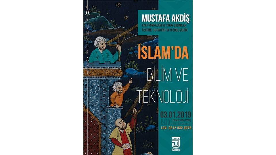 İslamda Bilim ve Teknoloji