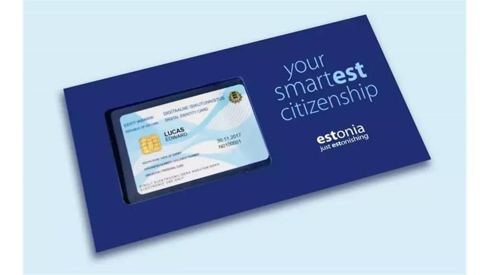 Estonya Dijital e-Vatandaşlık 101