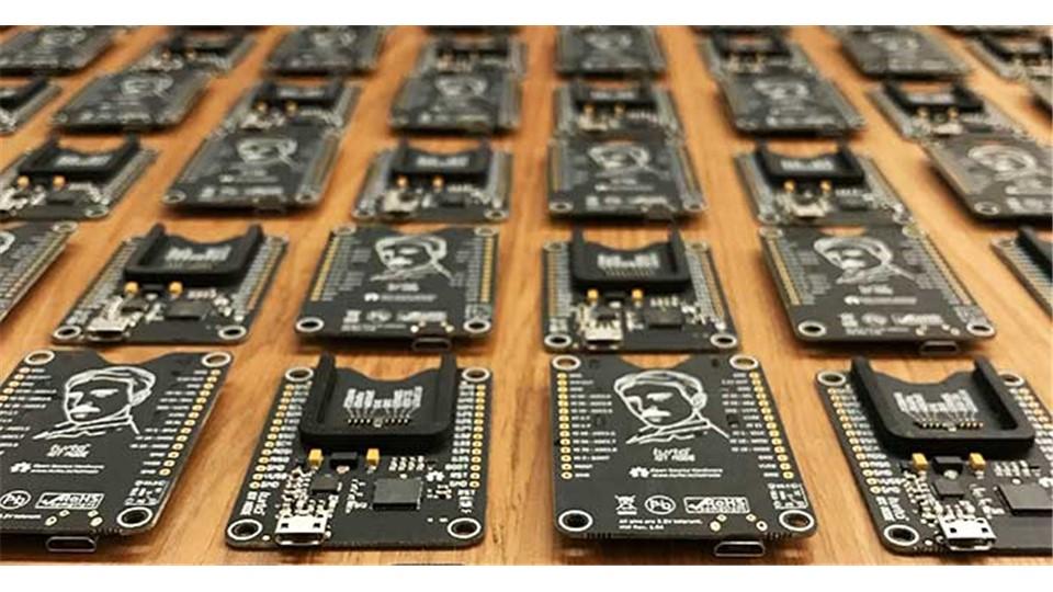ESP32 ile IoT 101