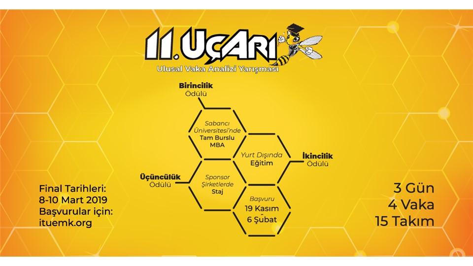 11. UçArı Ulusal Vaka Analizi Yarışması