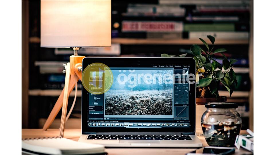 Dijital Ortamda Görsel Düzenleme 101
