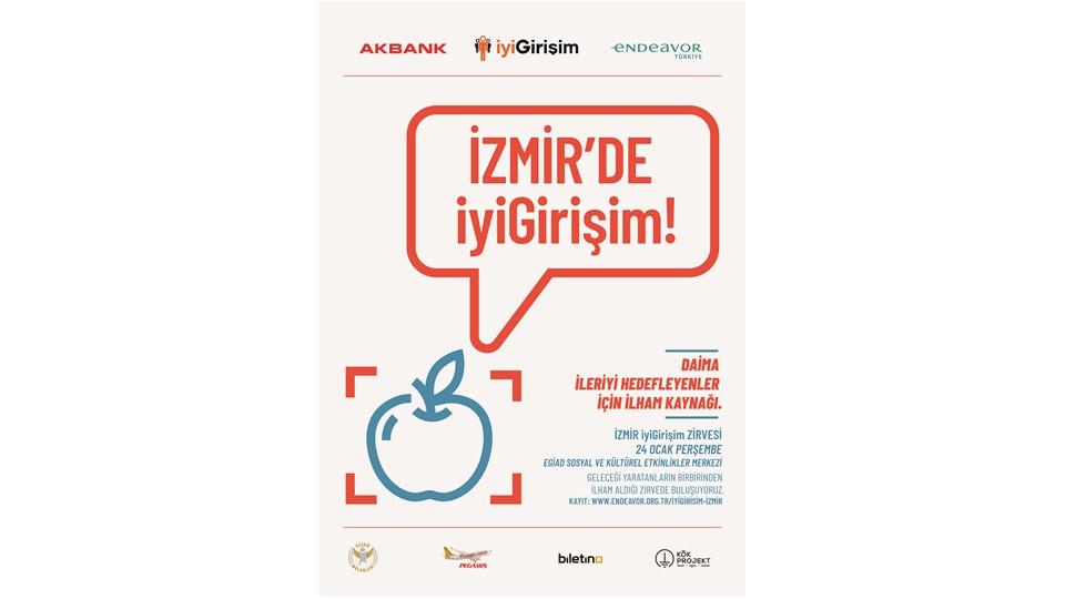 İzmir | İyi Girişim