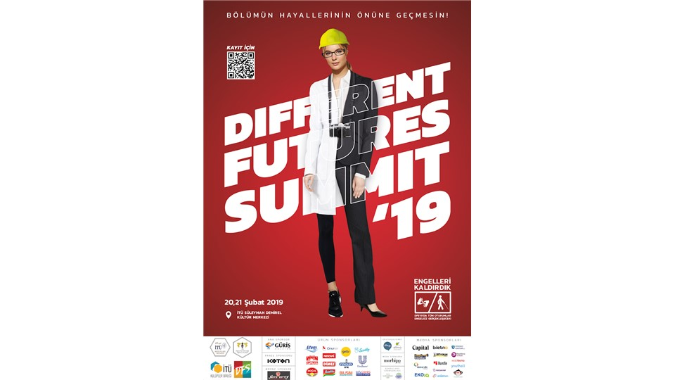 Different Futures Summit'19