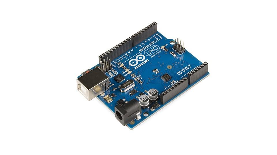 """Arduino 101 ve 201 - """"Sıfırdan Arduino'ya"""""""
