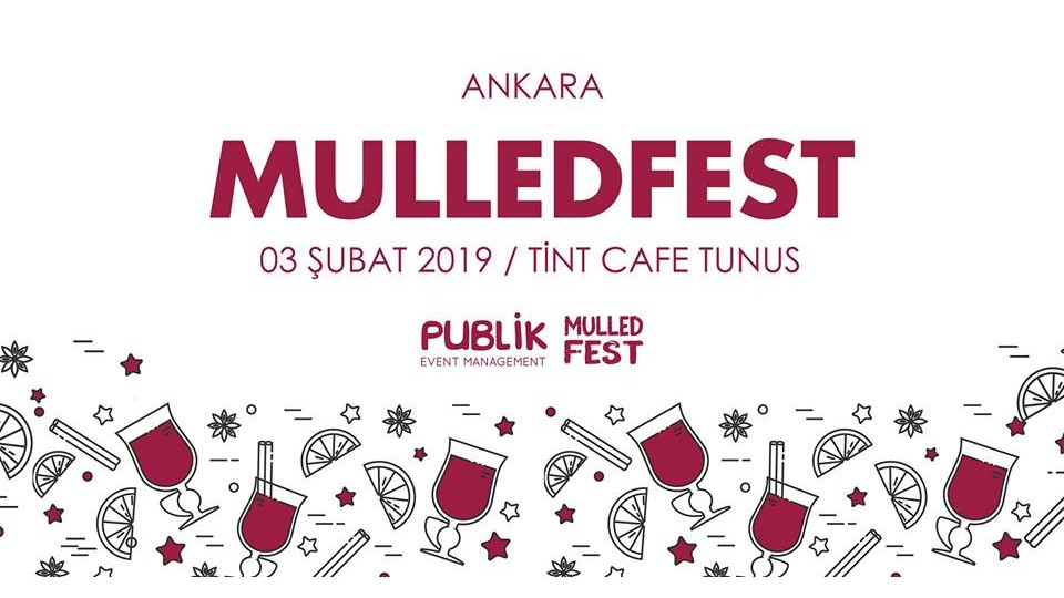 MulledFest Ankara