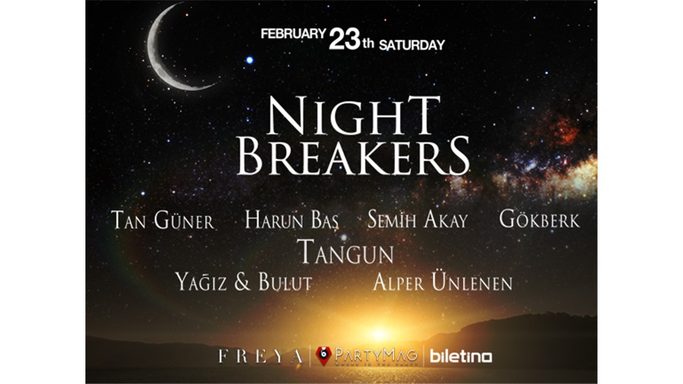 Night Breakers