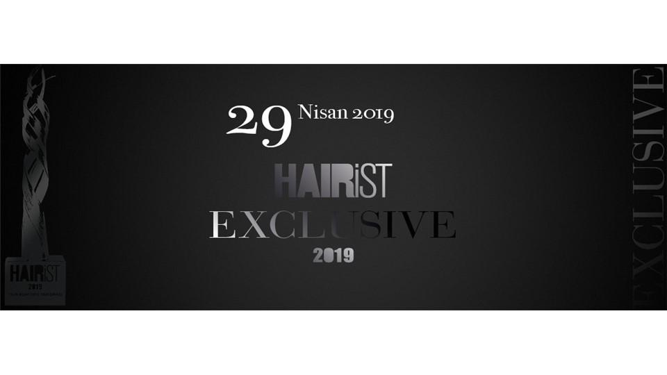Hairist 2019 EXCLUSIVE
