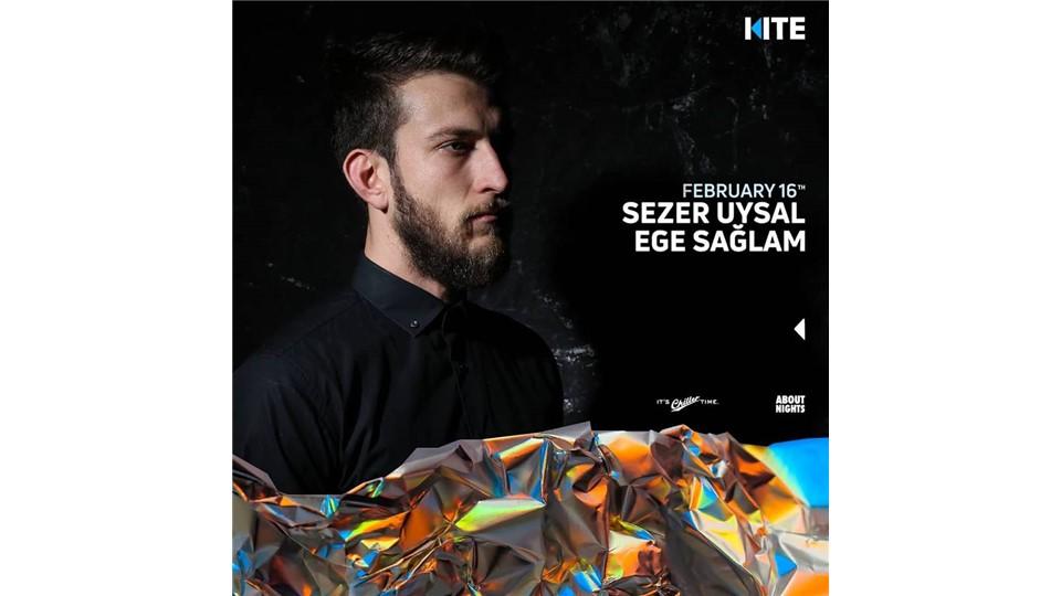 Sezer Uysal (Suara), Ege Sağlam
