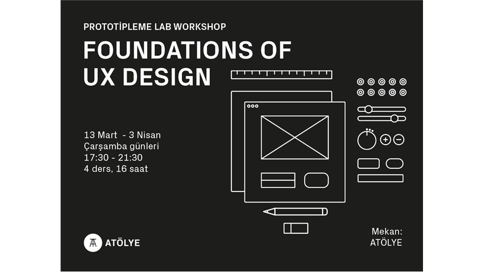 Foundations of UX Design