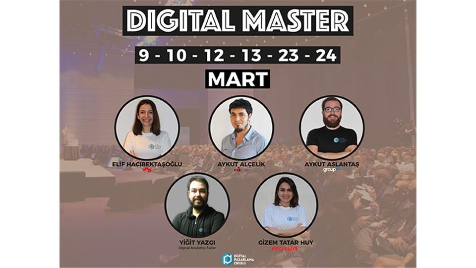 Digital Master