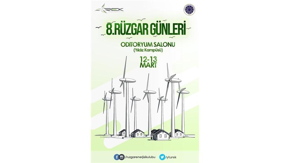 RÜZGAR GÜNLERİ '19