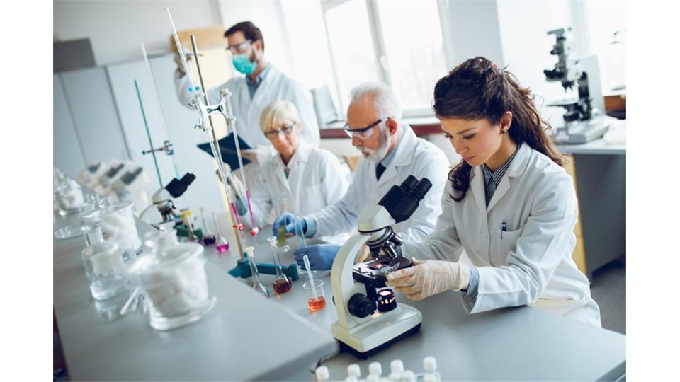 Uygulamalı Laboratuvar Eğitimi