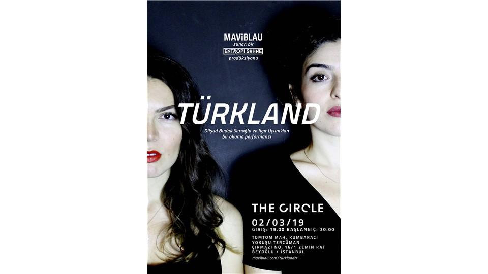 Türkland Okuma Performansı