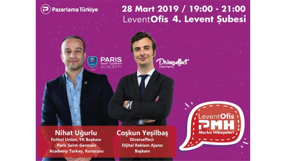 Pazarlama Türkiye Marka Hikayeleri