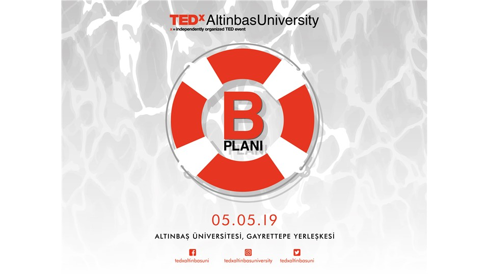 TEDxAltinbasUniversity