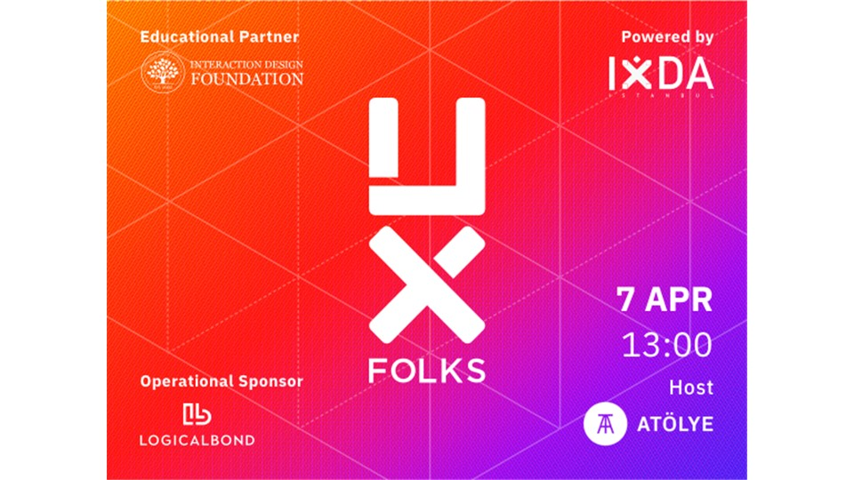 UX Folks - Designing Self & Society