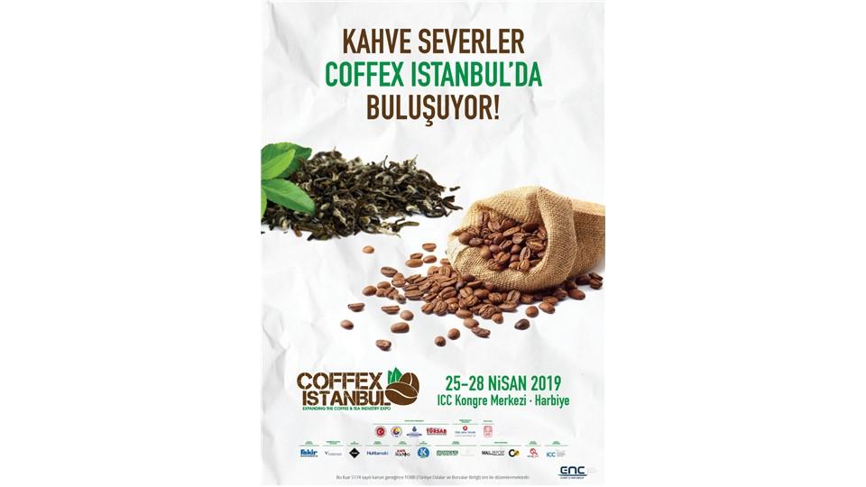 Coffex İstanbul'19