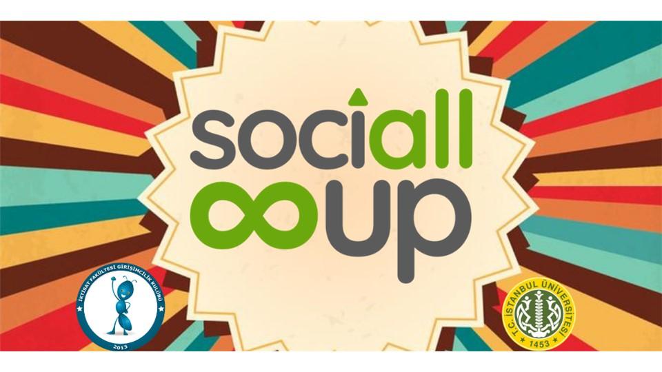 SociAll Up - Sosyal Farkındalık Festivali