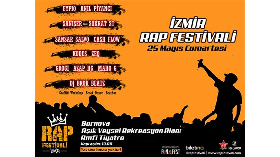 İzmir Rap Festivali