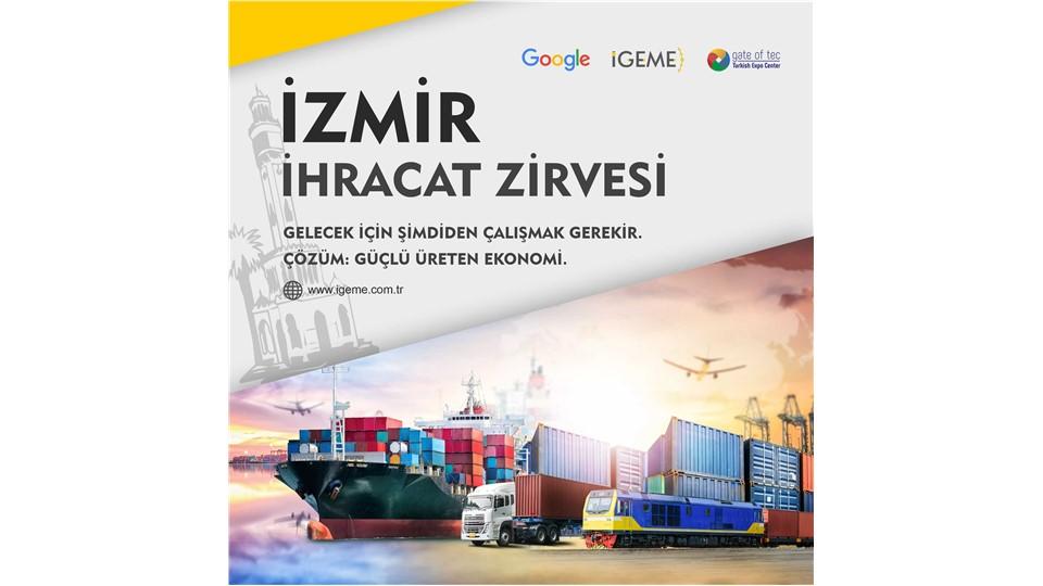 İzmir İhracat Zirvesi