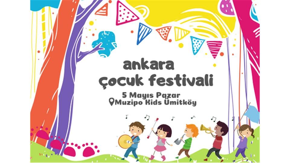 Ankara Çocuk Festivali