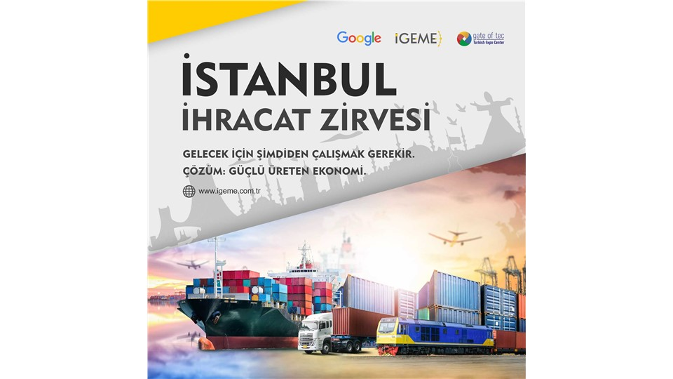 İstanbul İhracat Zirvesi