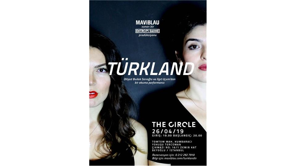 Türkland